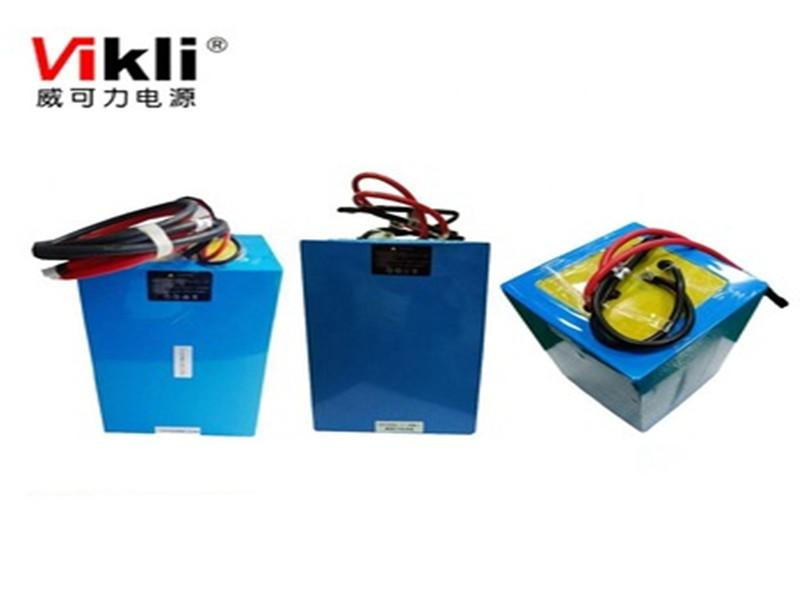 12V40Ah Lithium Ion Battery for Solar Systems