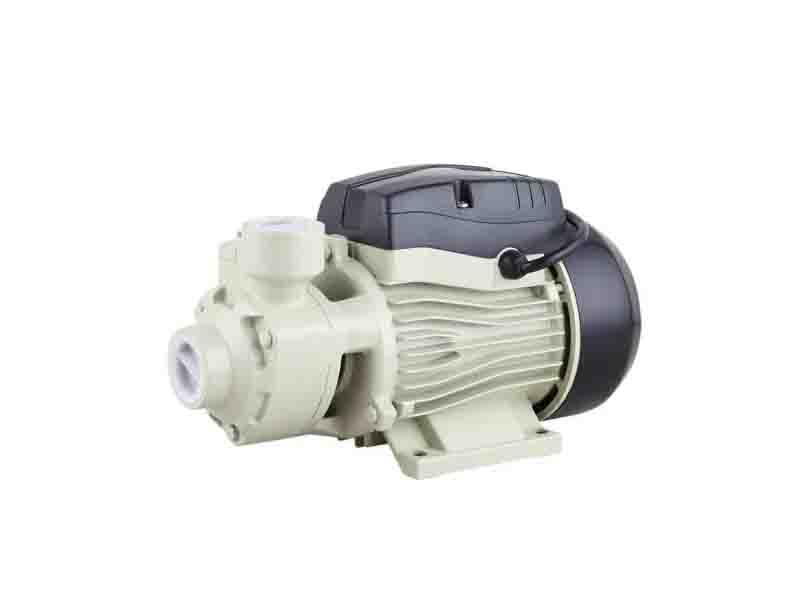 QB60 Solar Electric Motor Pressure Self-Priming Centrifugal Peripheral Jet Water Pump