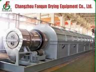 Drum Dryer for Sodium Phosphate