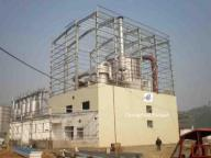 Spray Dryer for Yeast Product