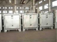 Vacuum Oven for Chemicals