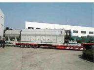 Drum Rotary Dryer for Catalyst