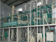 Henan Chengli Grain and Oil Machinery Co., Ltd.