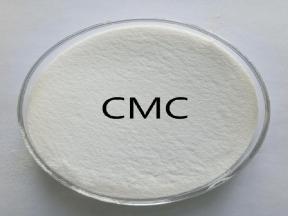 Oil Drilling Grade CMC