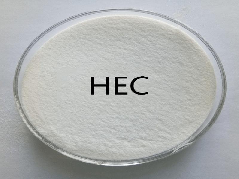 HEC(Hydroxyethyl Cellulose)