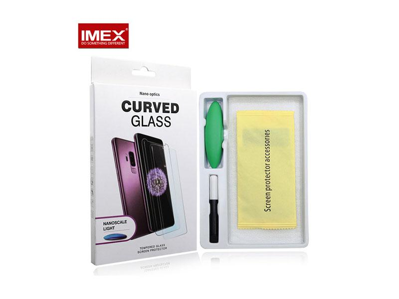 3D UV CURVED TEMPERED GLASSFOR SAMSUNG S9