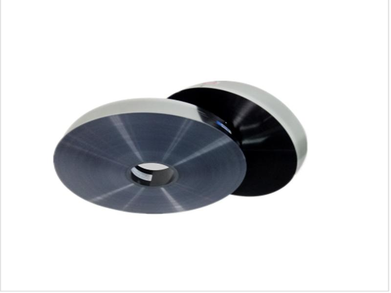 2.2~15um*75mm*2.5mm Metallized Film for Capacitor