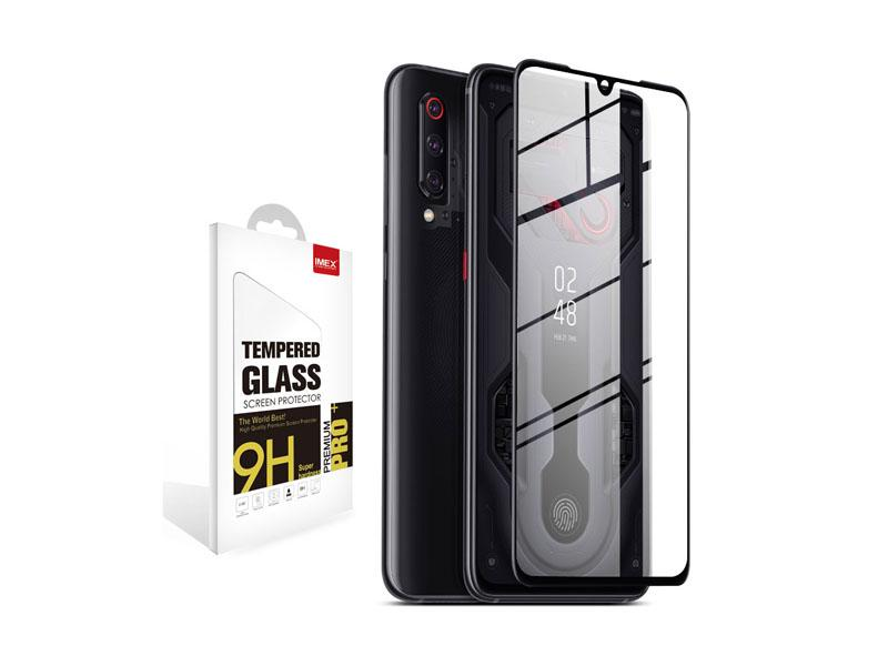 3D CURVED TEMPERED GLASSFOR XIAOMI 9