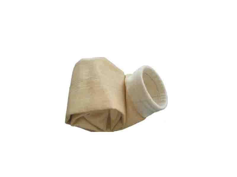 Aramid Fiber Nomex Filter Bag Used in Quarrying Dust Collector