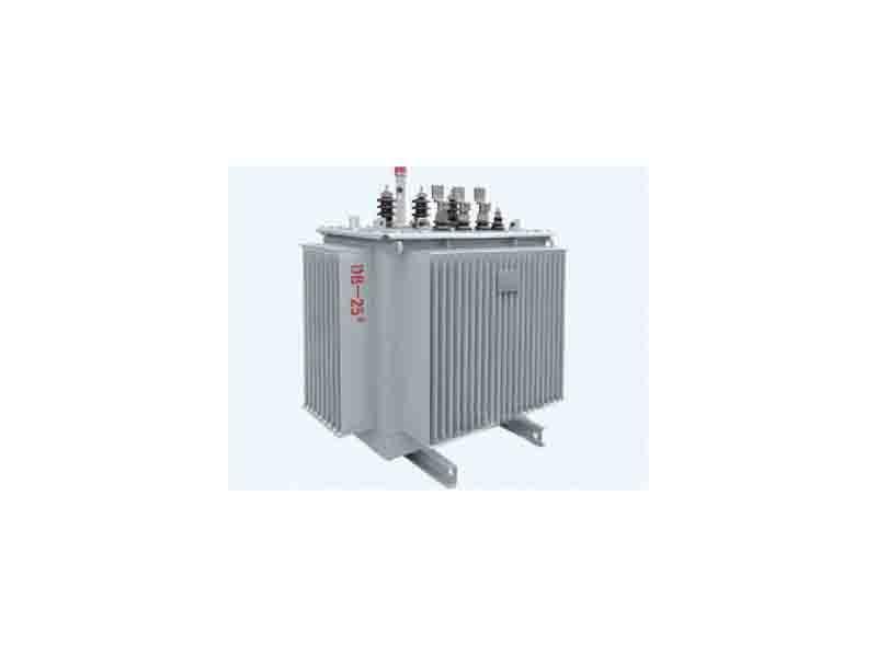 S11 Type Oil-immersed Power Transformer