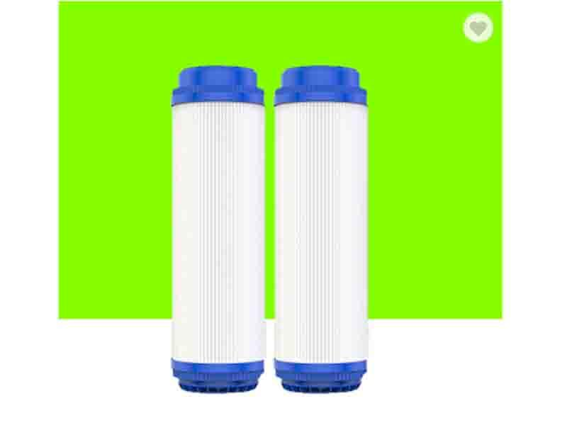 Household Water Purifier 5 Stage Filter Core PP CTO UDF Water Filter Cartridge
