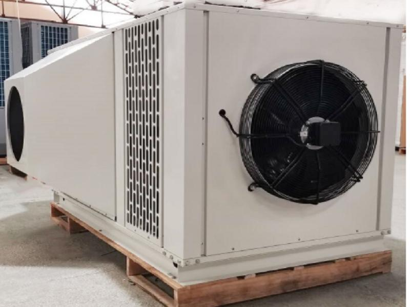 New Energy Air Source Heat Pump Dryer