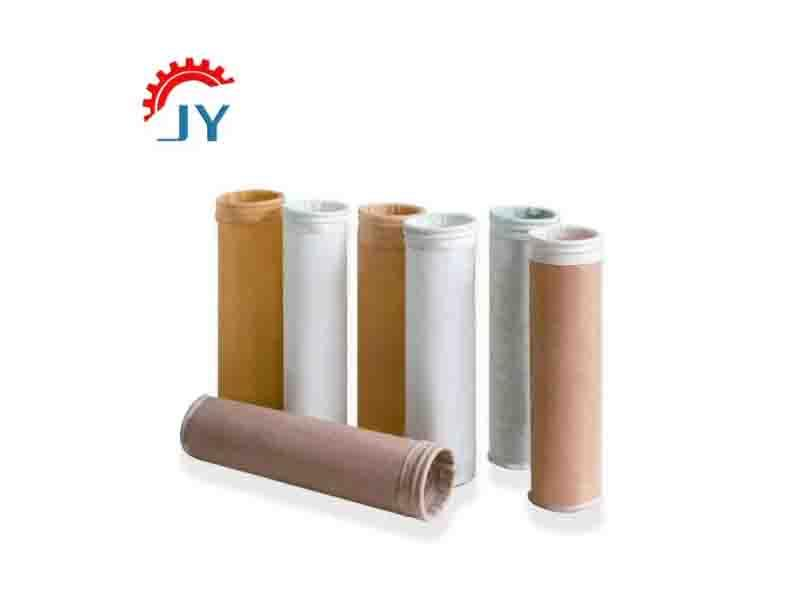 Needled Aramid Felt Nomex Filter Bag for Cement Kiln Smoke Filtration