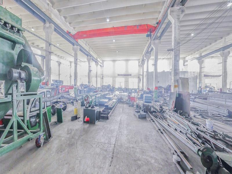Hengshui Weiye Grain Storage Machinery Equipment Manufacturing Co., Ltd