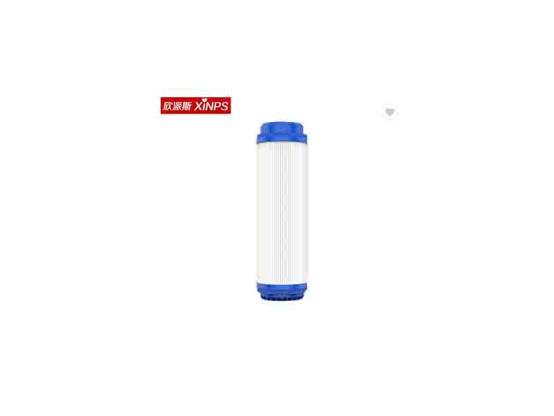 Household Water Purifier Filter Core UDF/GAC Water Filter Cartridge for Water Treatment