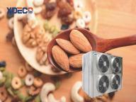 New Energy Air Source Heat Pump Dryer
