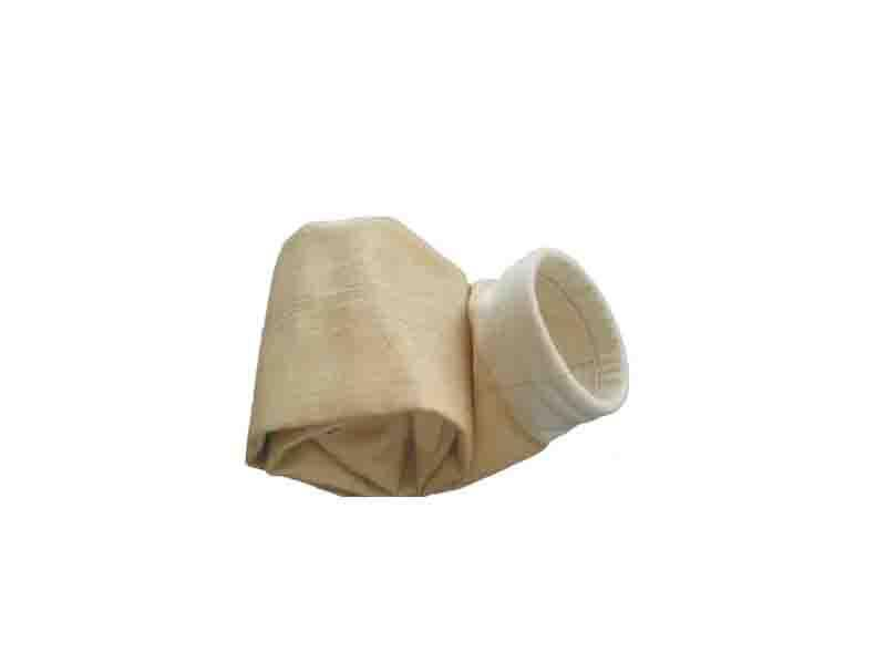 218 Degree Nomex Filter Bag Used in Lime Cement Gypsum Industries