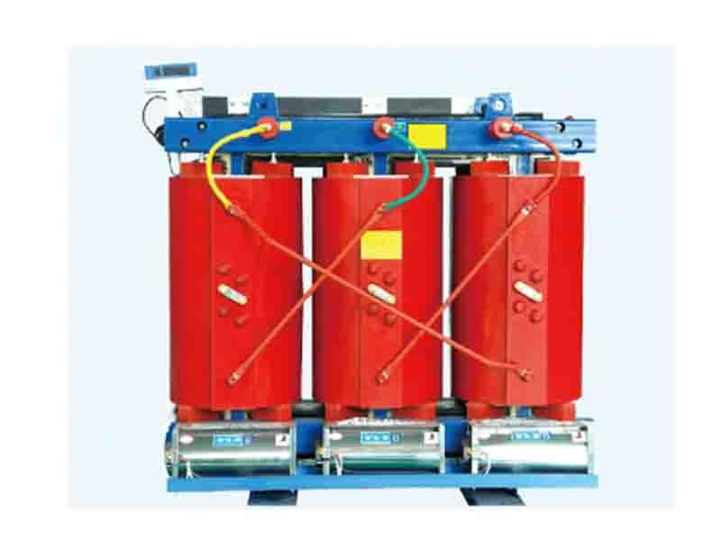 SCB13 Dry Type Power Transformer