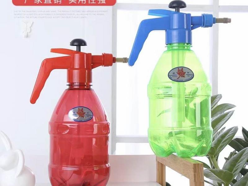 Best Price Plastic Bottle Sprayer High Pressure Rated Hand Pump Power Held Water Sprayer for Home Us