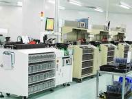 Shenzhen Luming Light Source Electronics Co., Ltd