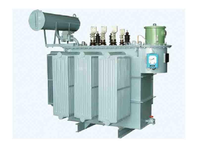 SZ11 Series On-load Voltage Regulating Transformer