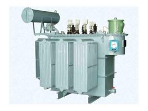 SZ11 Series On-load Voltage Regulating Transformer
