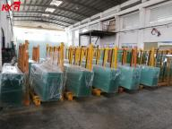 Dongguan City Kunxing Glass Co.,ltd