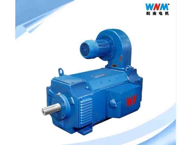 IEC Standard High Efficiency Chinese Top Manufacturer AC Motor DC Motor Supplier for Fans Pumps Conv