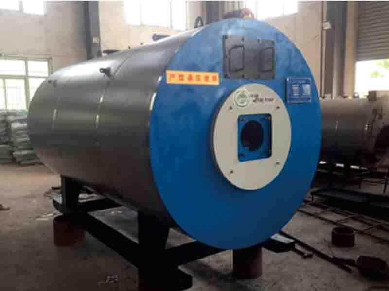 CWNS Series Atmospheric Hot Water Boilers