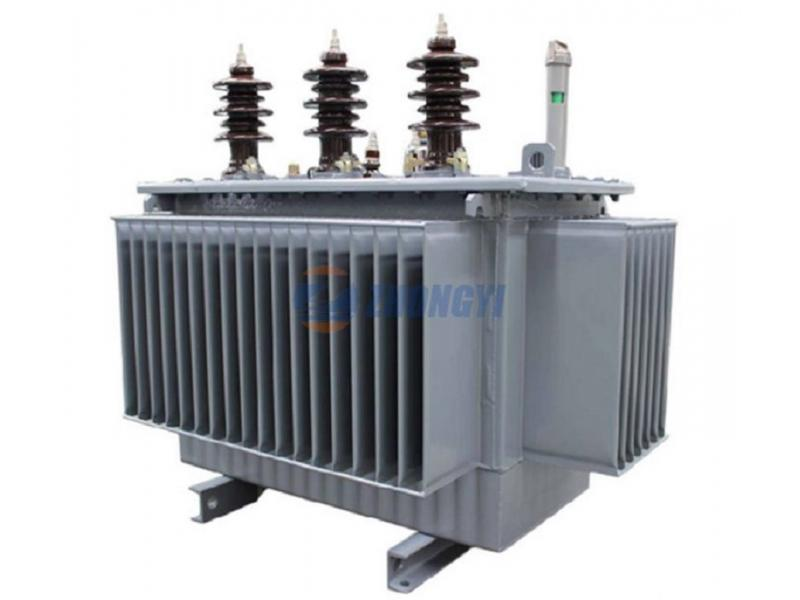 Amorphous Alloy Power Transformer China