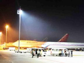 Airport /Port LED Lighting 2