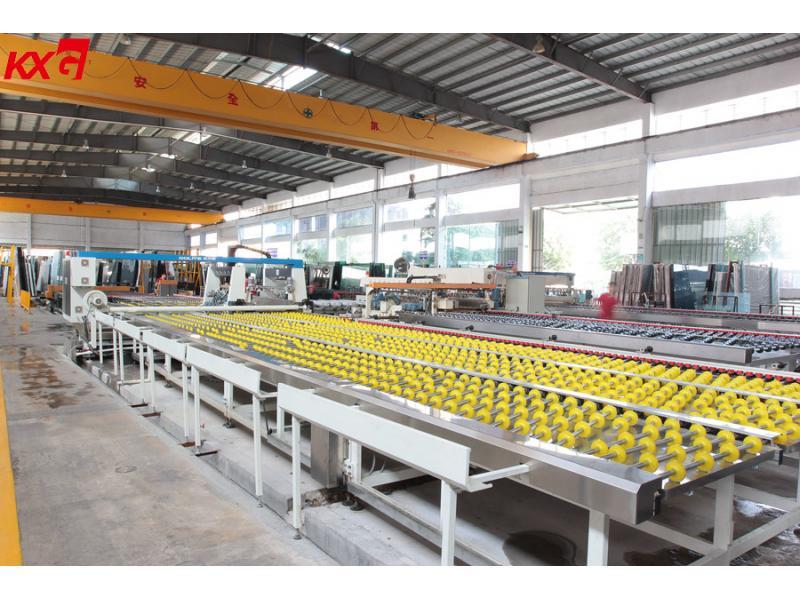 Dongguan City Kunxing Glass Co.,ltd