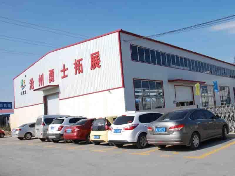 Cangzhou Warrior Development Equipment Co., Ltd.