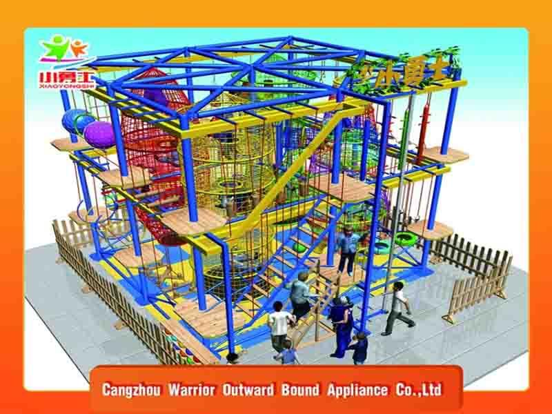 Top Service Toddler Adventure Indoor Playset Playground Indoor