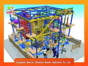 Top Service Toddler Adventure Indoor Playset Playground Indoor