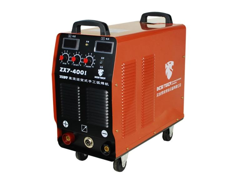 Factory Sales ARC-400I Inverter Arc Welding Machine