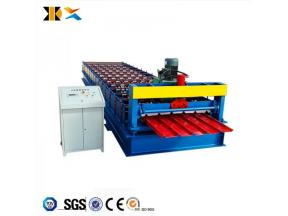 Xinnuo Metal Roof Panel Roll Forming Machine