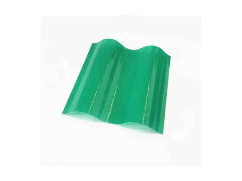 Weather Resistant FRP Sheet