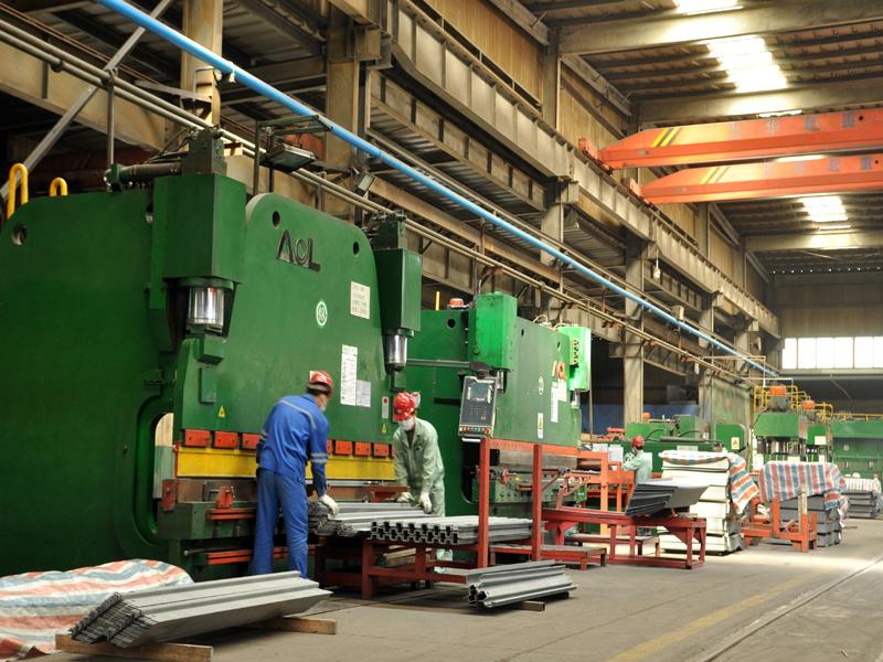 World East International Container (qingdao) Co. ,ltd
