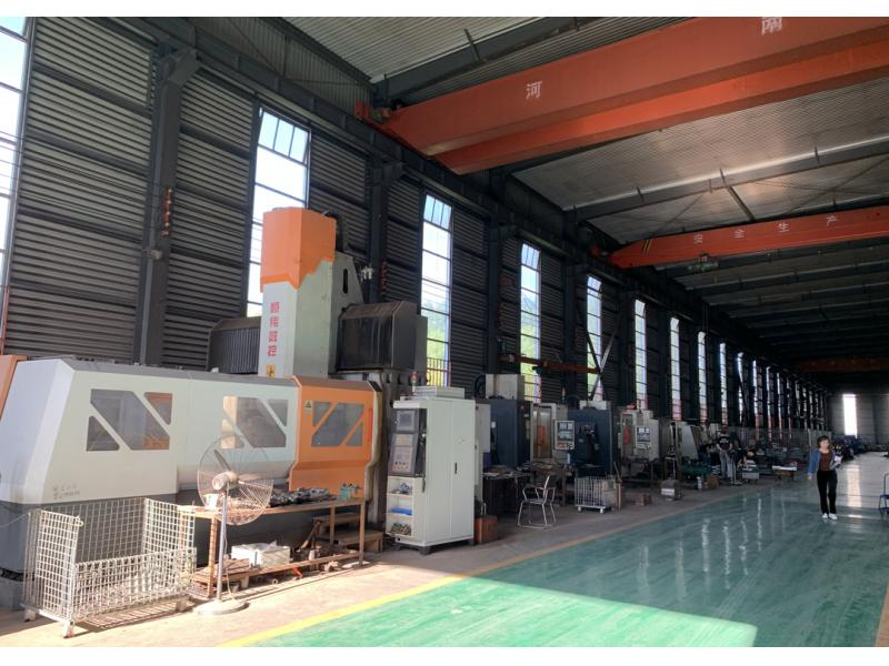 Hebei Xinnuo Roll Forming Machine Co.,ltd