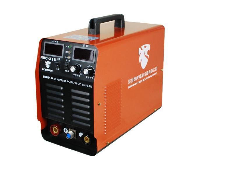 NBC-315 CO2 Gas Welding Welder Machine