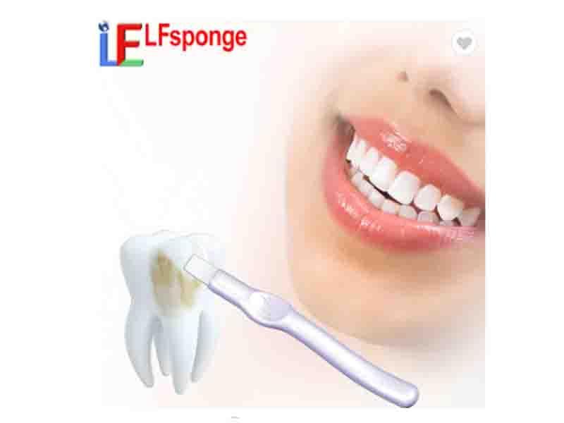 Uso En EL Hogar Nuevo Kit De Higiene Dental Para Resultado Instantaneo Removedor De Placa Dental Kit