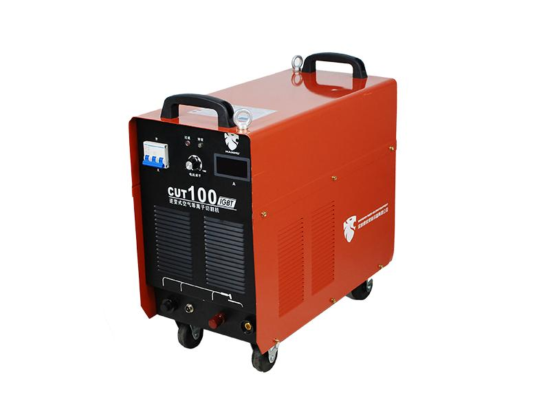CUT-100 IGBT Inverter Plasma Cutter / Portable Plasma Cutter