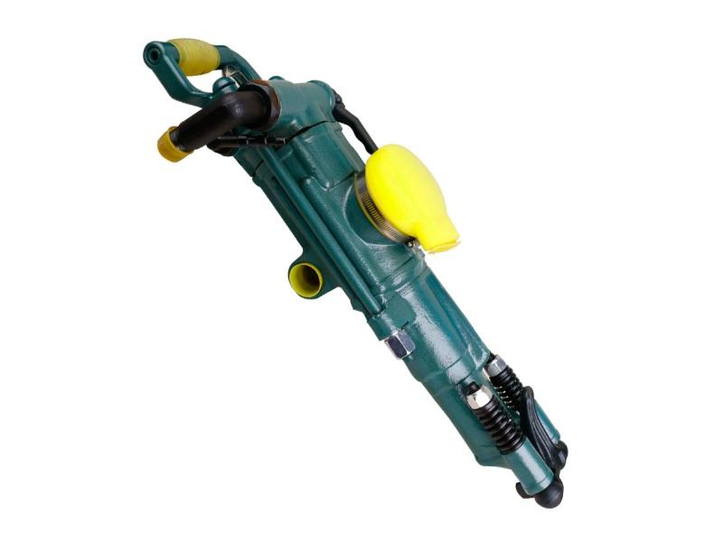 YT28 Air Leg Rock Drill/Pneumatic Jack Hammer for Mining
