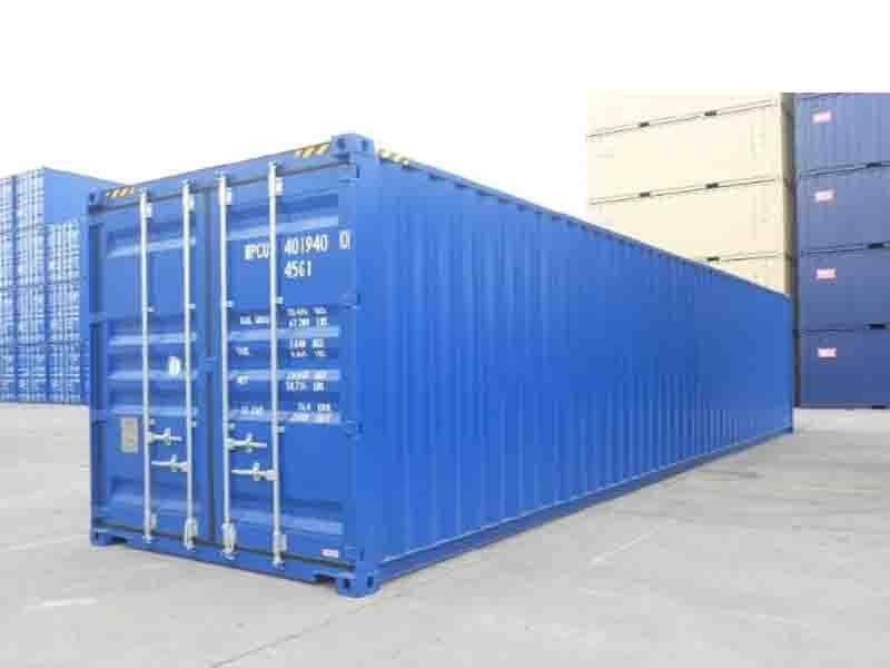 40hc Shipping Container