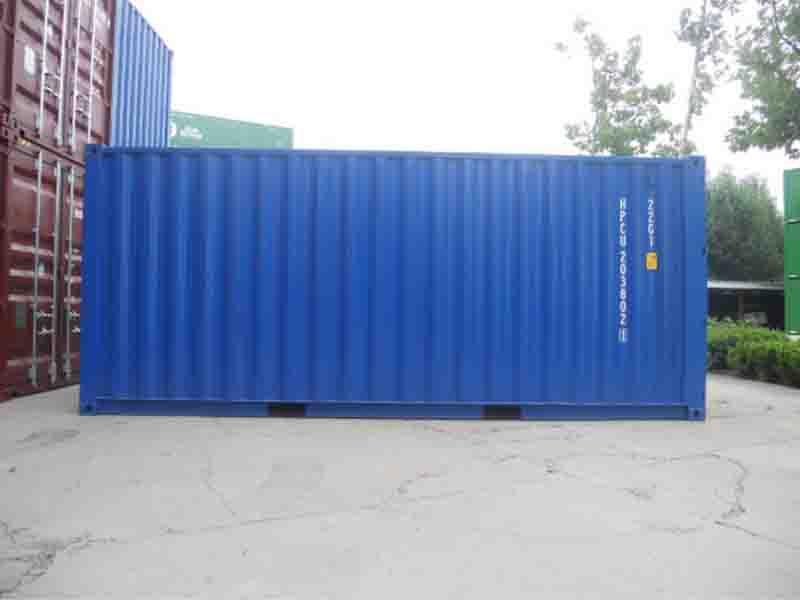 20 Standard Container/ Factory Supplies