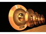B8 Cymbal