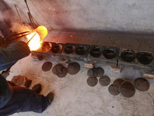Jinan Xinming Musical Instrument Co., Ltd