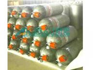 12 Liter Scba Carbon Fiber Strengthed Air Cylinder