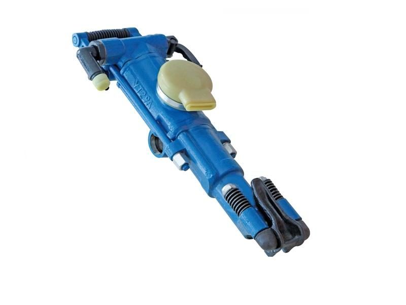 Hot Selling TY29 Air-leg Rock Drill Pneumatic Rock Drill